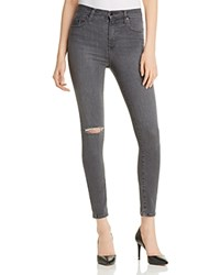 Nobody Cult Skinny Ankle Jeans In Stormed