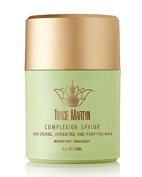 Tracie Martyn Complexion Savior Skin Evening Hydrating And Purifying Mask 1.67 Oz.