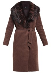 Only Onlnew Classic Coat Falcon Taupe