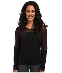Soybu Suzette Dolman Black Women's Clothing