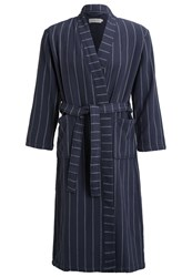 Pier One Dressing Gown Blue