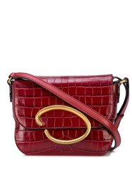 Oscar De La Renta Oath Cross Body Bag 60