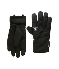 Salomon Thermo Glove M Black 3 Cycling Gloves Multi