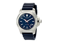 Victorinox 241688.1 Inox 43Mm Blue Watches