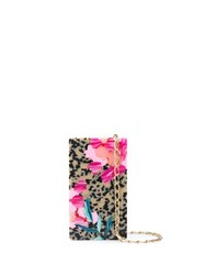 Edie Parker Minnie Hardbody Clutch 60