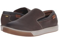 Keen Glenhaven Slip On Cascade Brown Men's Shoes