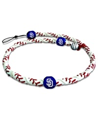 Game Wear San Diego Padres Frozen Rope Necklace Team Color