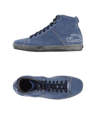 Guardiani Sport Footwear High Tops And Trainers Women