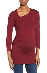 Isabella Oliver Women's Aubyn Maternity Top