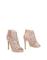 Guido Sgariglia Ankle Boots Pink