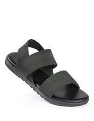 Me Too Brielle Sandals Black