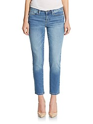 Calvin Klein Jeans Skinny Ankle Marshy
