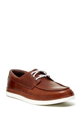 Ugg Cheswick Leather Shoe Brown