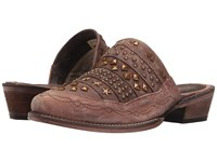 Roper Starlet Brown Women's Shoes
