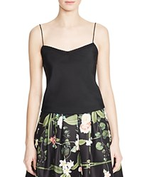Ted Baker Tissa Camisole Top Black