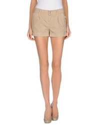 Jacob Cohen Jacob Coh N Shorts Beige
