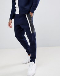 Voi Jeans Equinox Tracksuit Joggers White