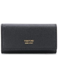Tom Ford Keyholder Wallet Black