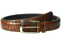 Stacy Adams Big And Tall Ozzie Cognac Belts Tan