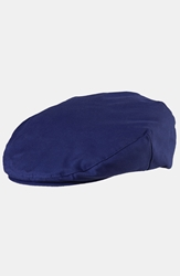 Stetson 'Ivy' Water Repellent Driving Cap Navy