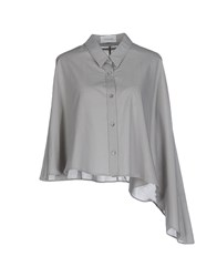 Christophe Lemaire Lemaire Shirts Shirts Women Dark Blue