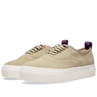 Eytys Mother Suede Sneaker Grey