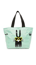 Le Sport Sac Lesportsac Designed By Peter Jensen Picture Tote Mark