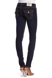 True Religion Stella Flap Pocket Skinny Jeans 11 Lonesta