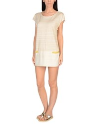 Amorissimo Cover Ups Beige