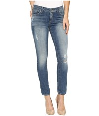 Lucky Brand Lolita Skinny Jeans In Pine Forest Pine Forest Women's Jeans Blue