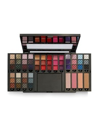 Lord And Taylor 55 Piece Beauty Book Makeup Set Assorted