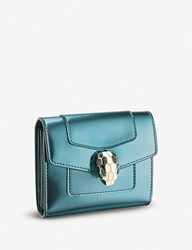 Bulgari Serpenti Forever Compact Credit Card Holder