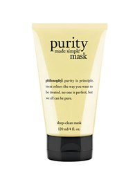 Philosophy Purity Mask 4Oz No Color
