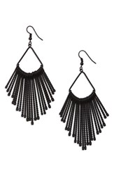 Tasha Women's Pendant Earrings