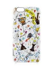 Lanvin Alber Girls Iphone 6 Case