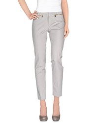 Versace Collection Trousers Casual Trousers Women