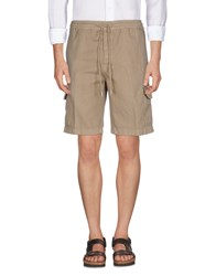 Loro Piana Trousers Bermuda Shorts