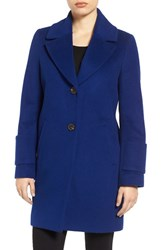 French Connection Women's Reefer Coat