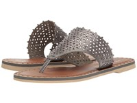 Yellow Box Passion Pewter Women's Sandals
