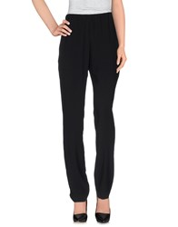 Crippen Trousers Casual Trousers Women Black