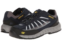 Caterpillar Infrastructure St Navy Men's Industrial Shoes
