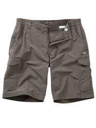 Craghoppers Nosilife Cargo Shorts Green