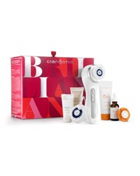 Clarisonic Smart Profile 4 Speed Face Body And Pedi Gift Set