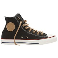 Converse Chuck Taylor All Star Canvas High Top Trainers Black