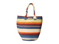 Billabong Sunny Day Tripz Tote Multi Tote Handbags