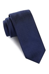 14Th And Union Graves Solid Tie Blue