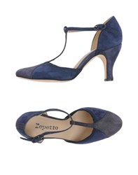Repetto Footwear Courts Women