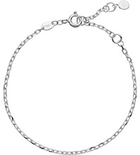 Links Of London Cable Sterling Silver Bracelet