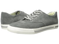Seavees 08 63 Hermosa Plimsoll Riv Dusk Blue Men's Shoes