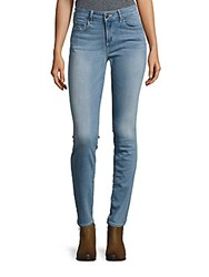 Hidden Jeans The Amelia Skinny Fit Light Wash